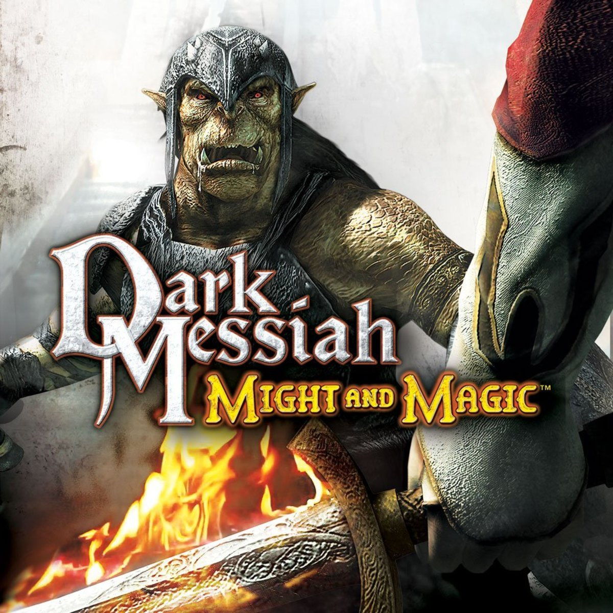 Review: Dark Messiah of Might and Magic