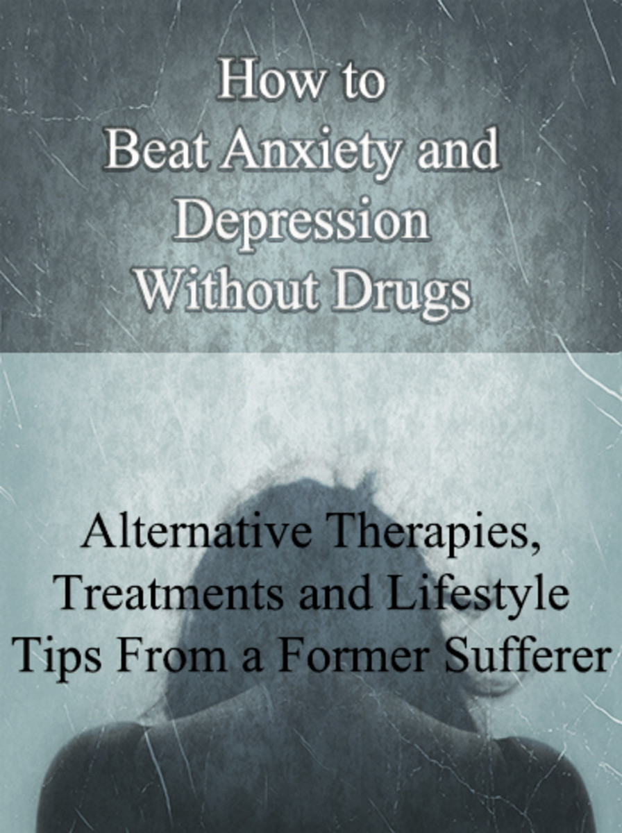 drug free depression treatments alternatives to drugs