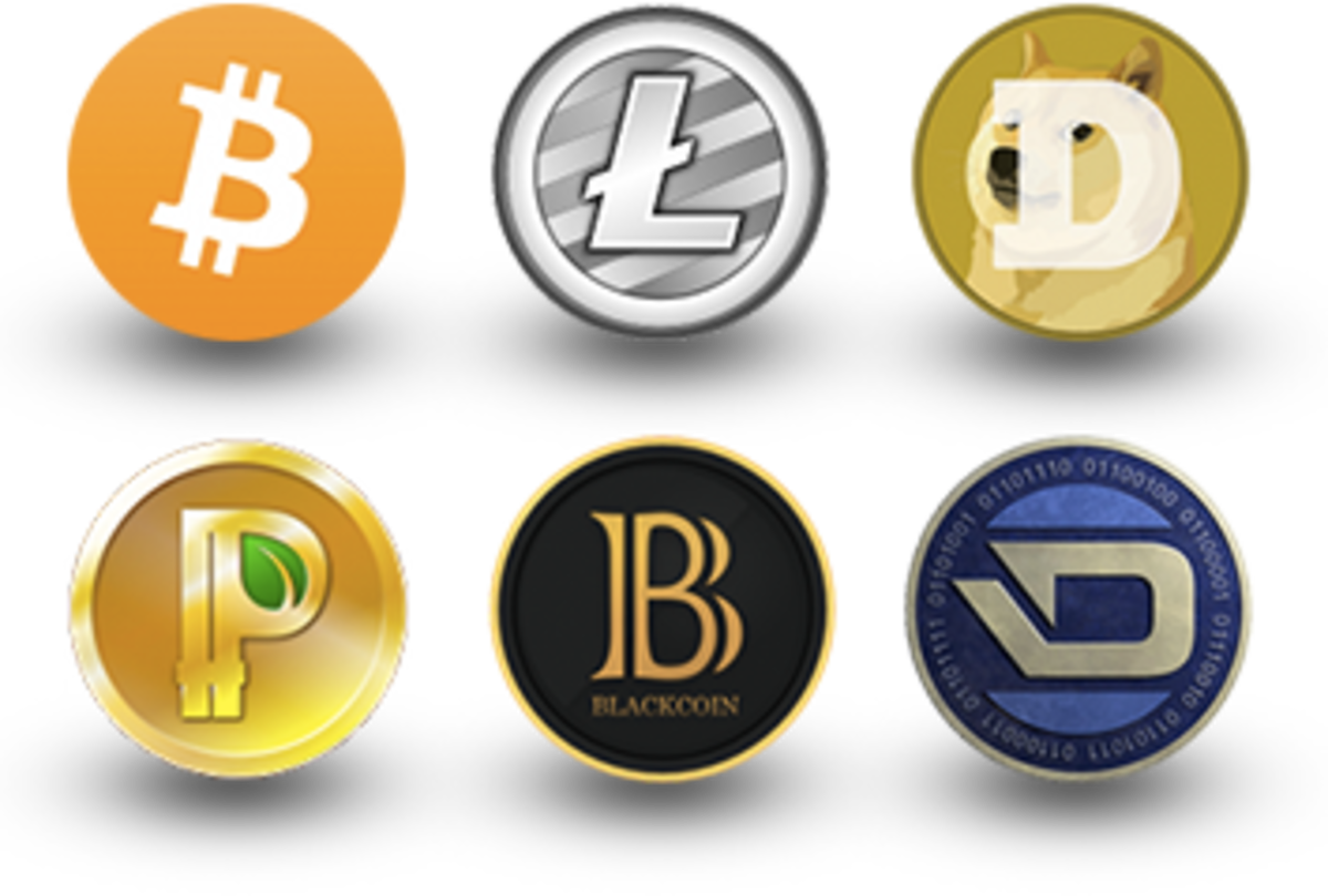 The Best Multi-Currency Digital Wallets for Bitcoin, Alt Coins and Fiat.