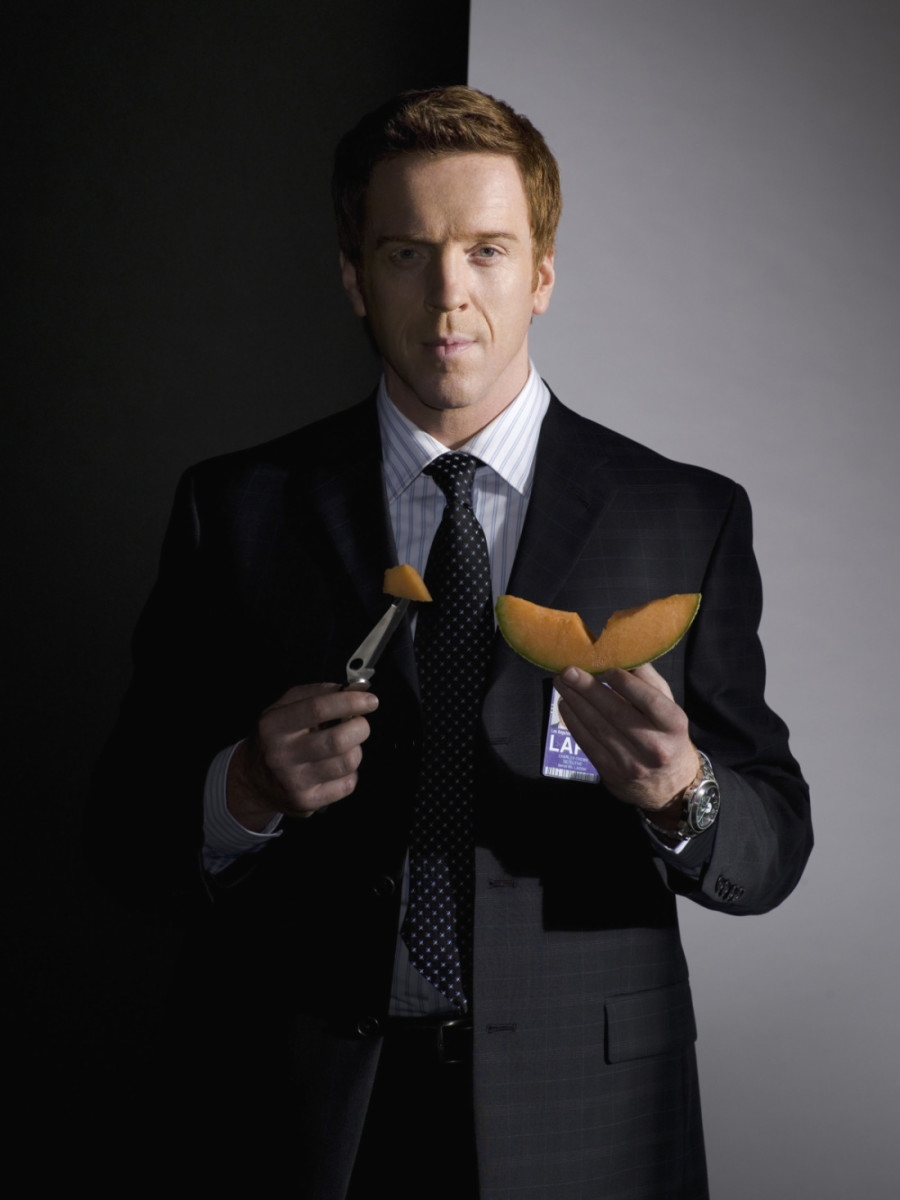 Damian Lewis as Charlie Crews