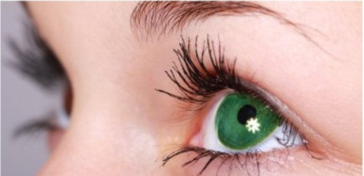 Beauty Tips for Hazel Eyes that Will Make Them Appear More Green