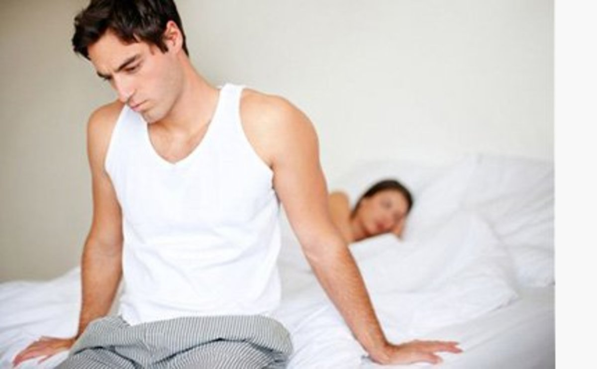What Are The Causes of Infertility In Men