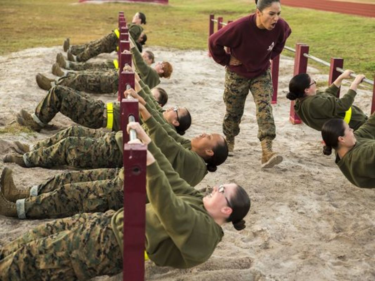 Besides being physically ready to defend our nation and maintaining a satisfactory military appearance, the military found that exercising regularly reduces the risk of unintentional injuries due to poor physical fitness.
