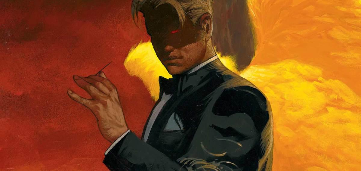 5 Comics like The Sandman
