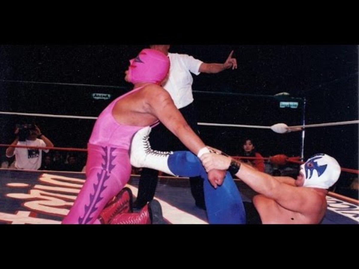 The History of Consejo Mundial de Lucha Libre (2000-Present)