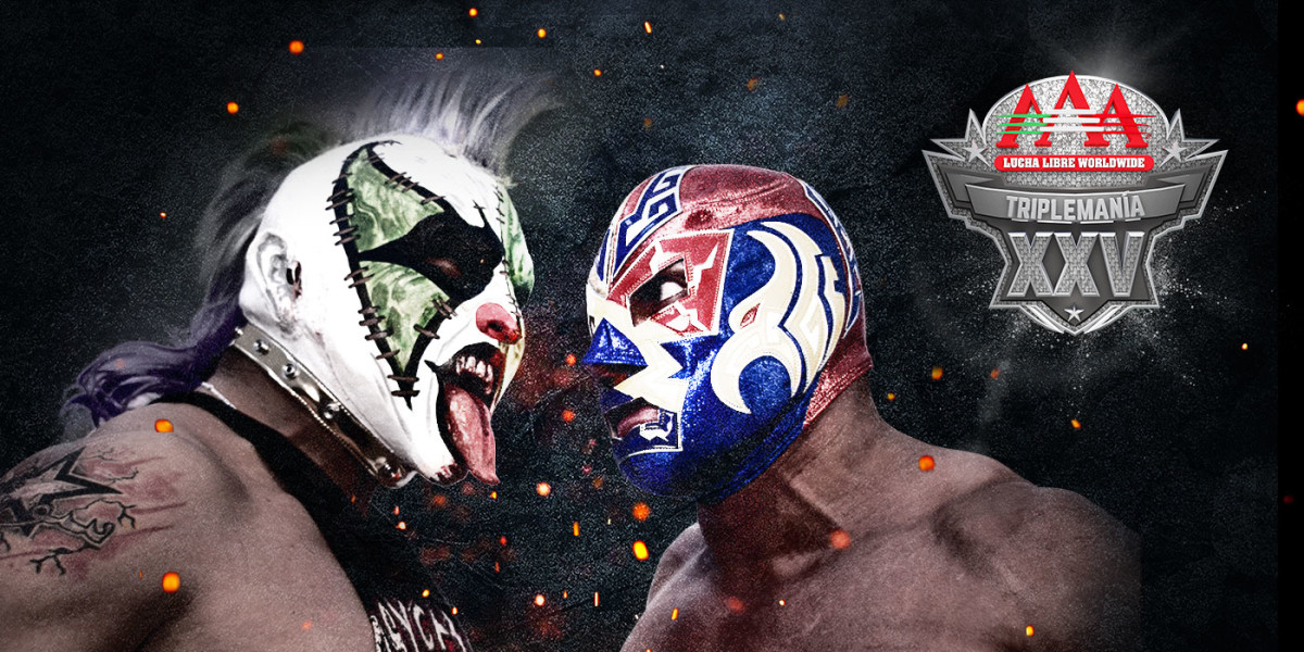 Psycho Clown vs. Dr. Wagner Jr.: Or How I Remembered Why I Love Lucha Libre