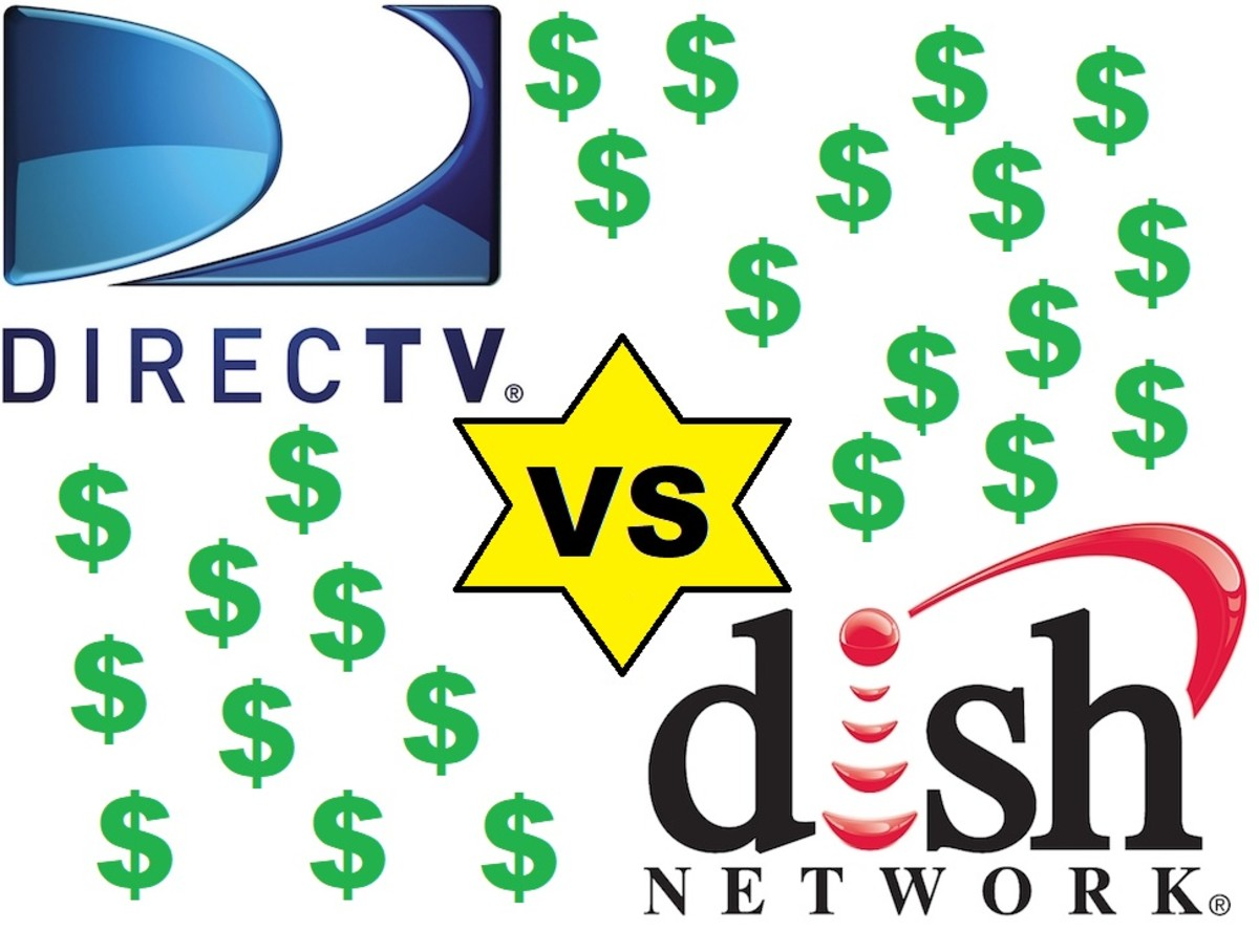 Why Dish Is Better Than DirecTV