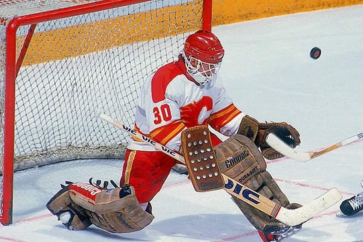 Two Minutes for Looking so Good: The Legend of Mike Vernon (Part 1)
