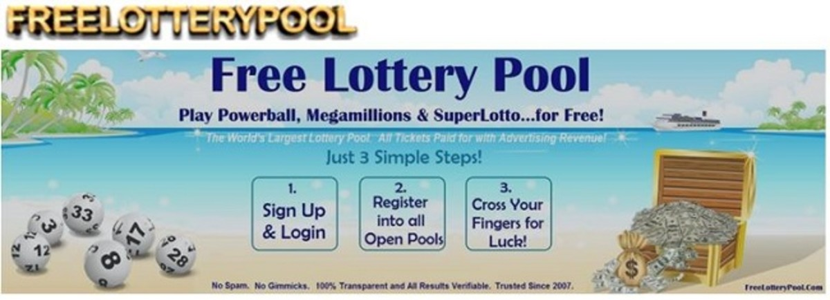 free-lottery-pool