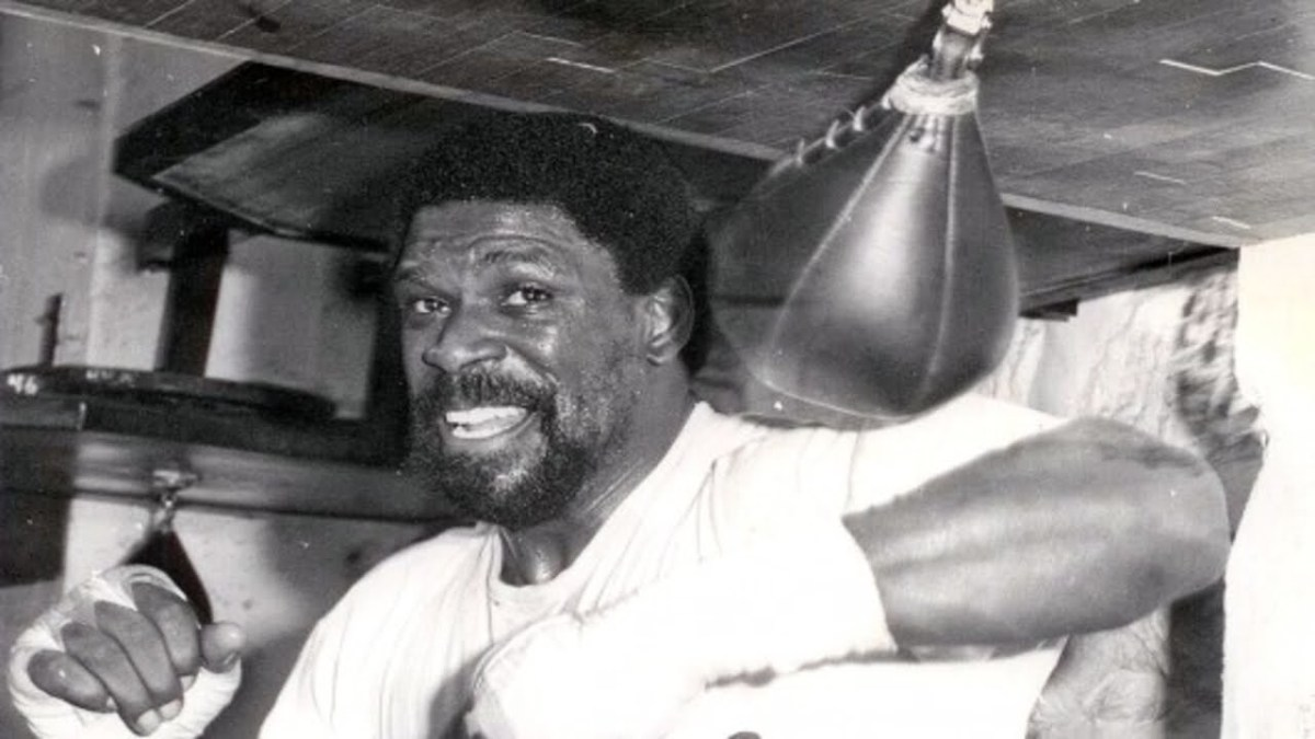 Ron Lyle: A Heavyweight Champion in Any Other Era