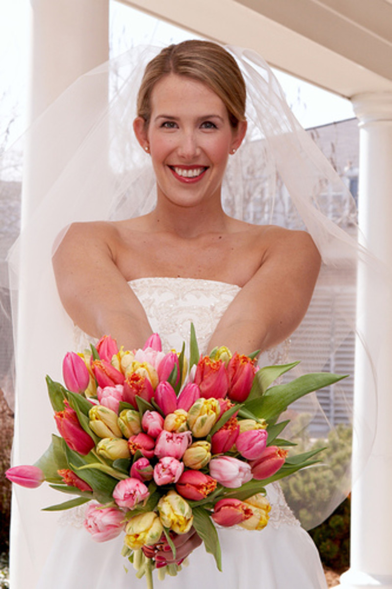 The Decision To Buy Your Wedding Flowers Online