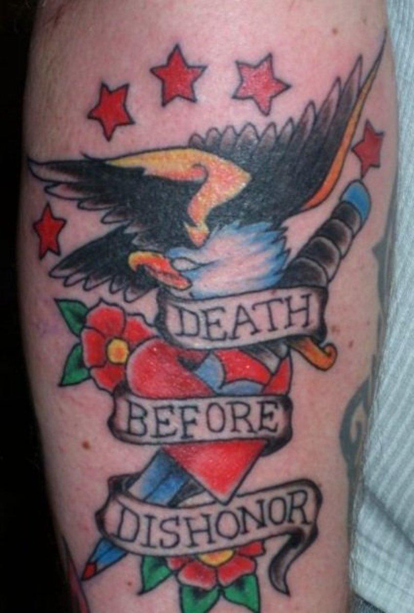 Tattoo Ideas New School Vs Old School Tatring