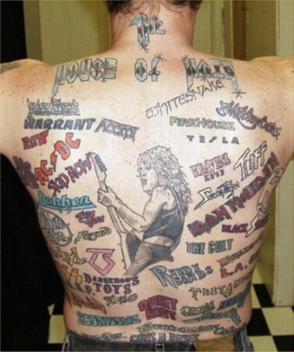 idei-dlya-tatuirovok - Очень Плохое Качество Татуировки -  - фото