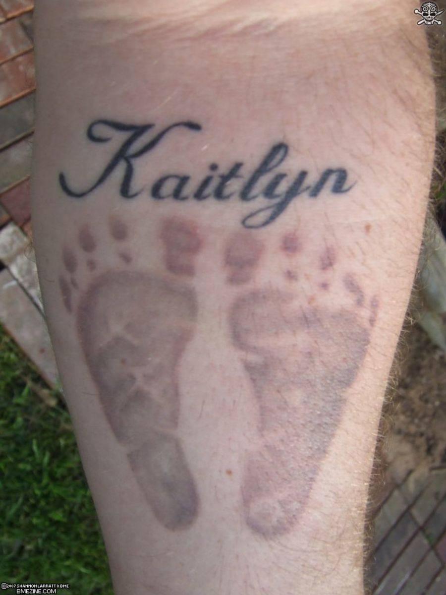 Tattoo Ideas Children Kids Parents Motherhood Tatring