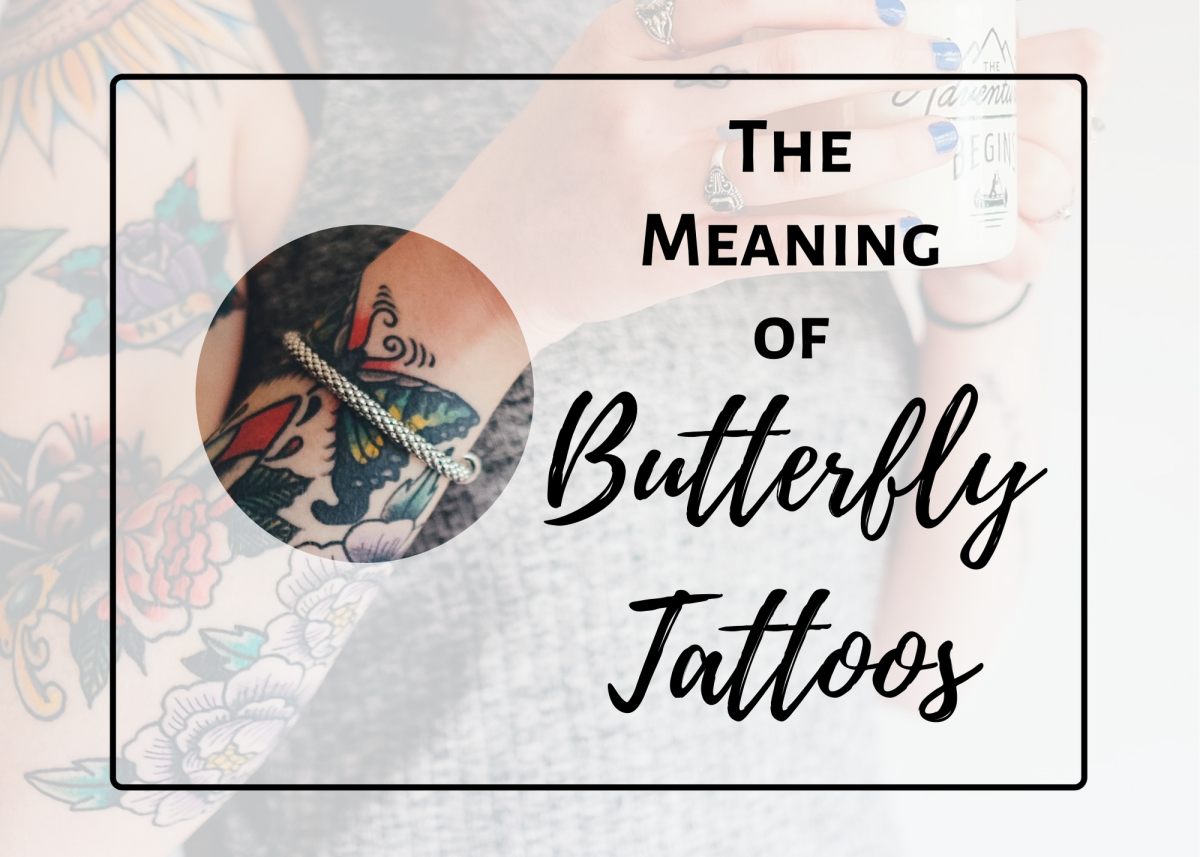 Find inspiration for a butterfly tattoo in these photo galleries, and explore the meanings of this beautiful tattoo.