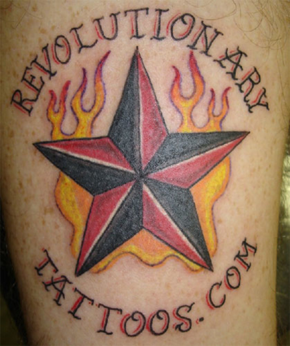(by Rene, Revolutionary Tattoos, 13382 s.w. 288th St. Homestead, Fl, 33033)
