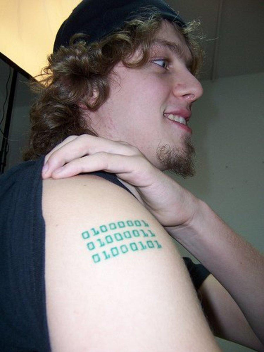 idei-dlya-tatuirovok - 30 лучших Выродка татуировки -  - фото