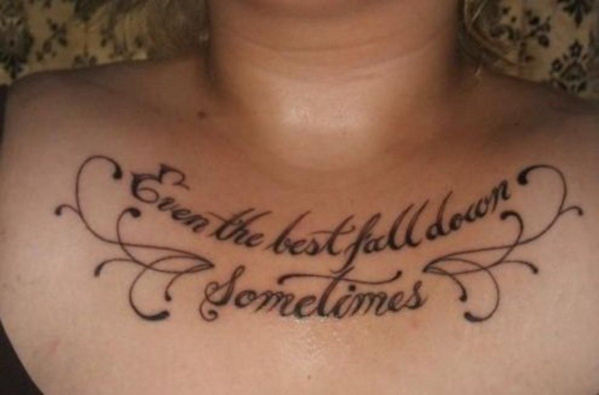 idei-dlya-tatuirovok - Идеи татуировки: цитаты на прочность, невзгод, мужество -  - фото