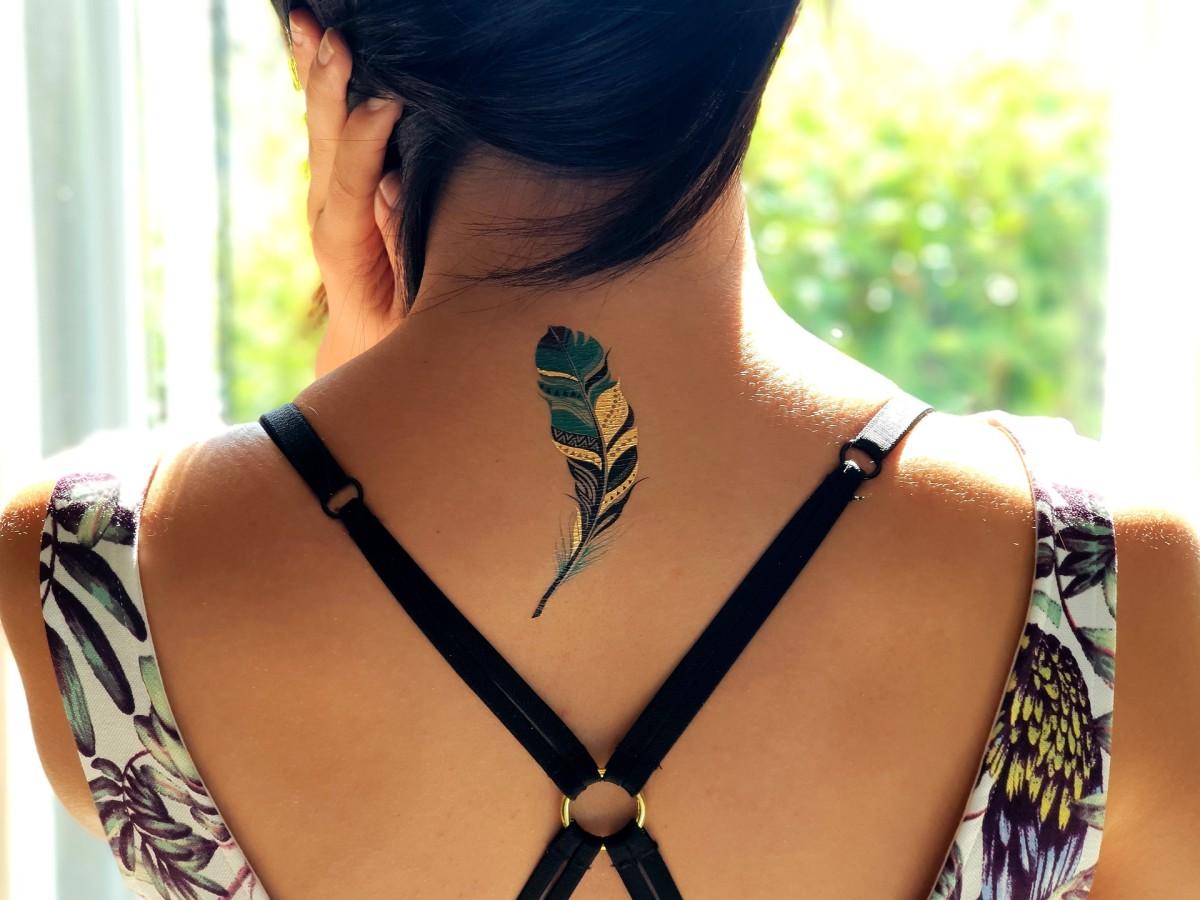 Custom vs. Flash Tattoos: Why Custom Tattoos Are Better
