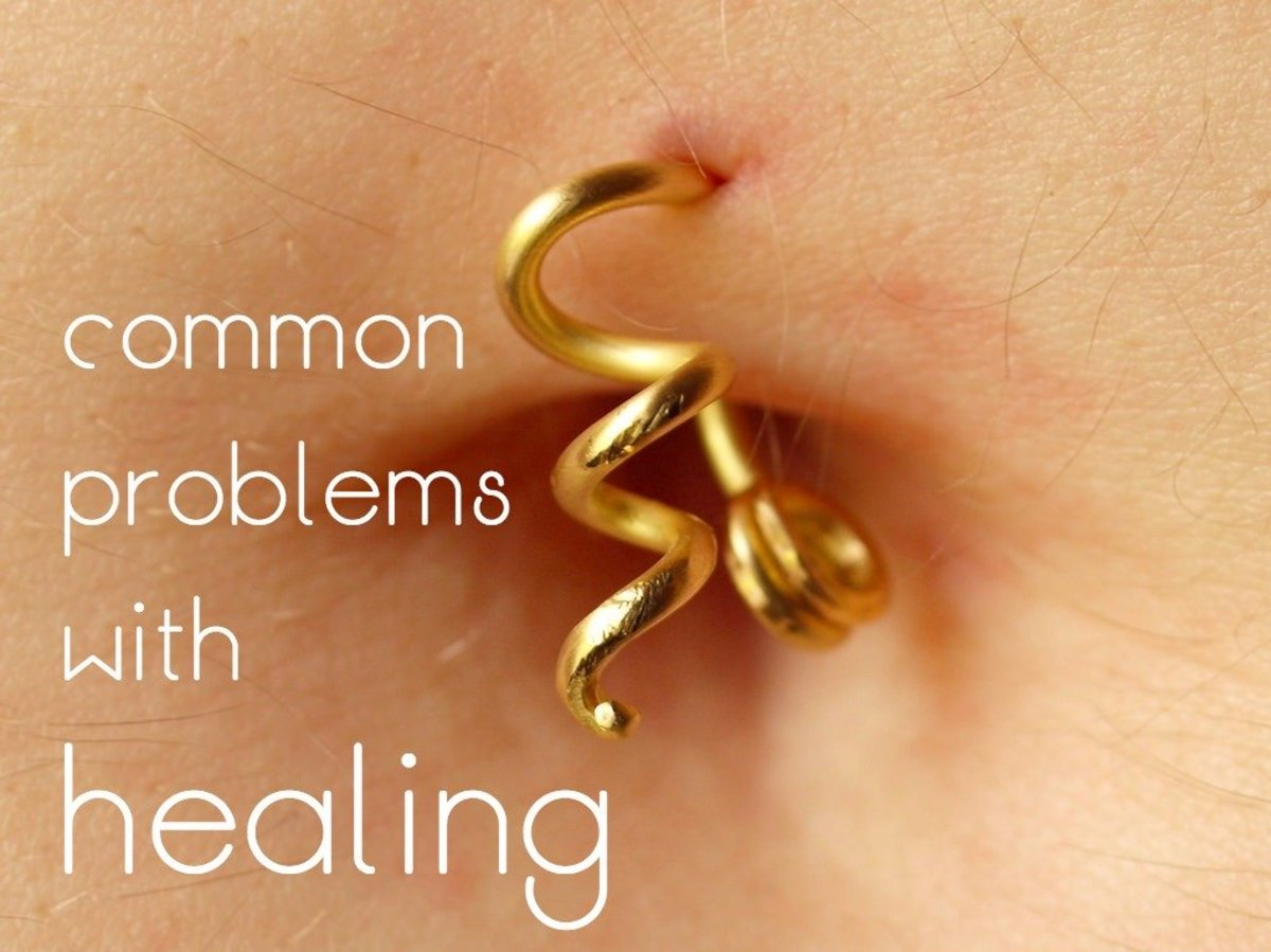 problems-belly-button-piercing