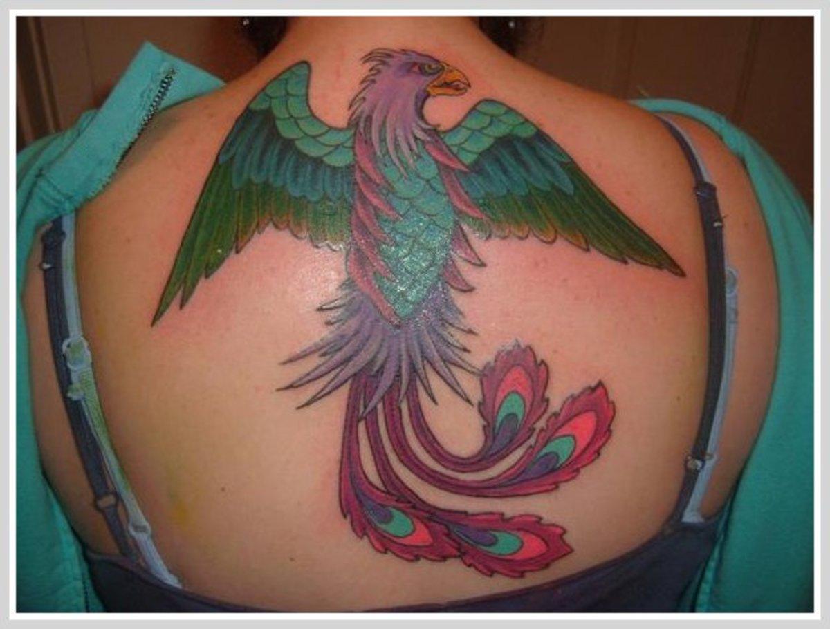 Tattoo Ideas Symbols Of Growth Change New Beginnings Tatring