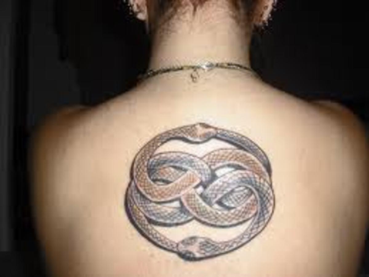 Auryn Tattoo