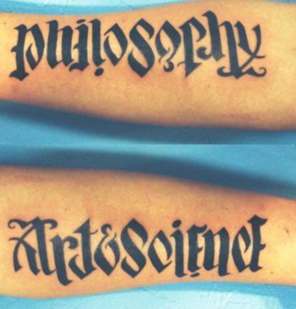 Text tattoo ideas tatring for Tattoos that say something different upside down