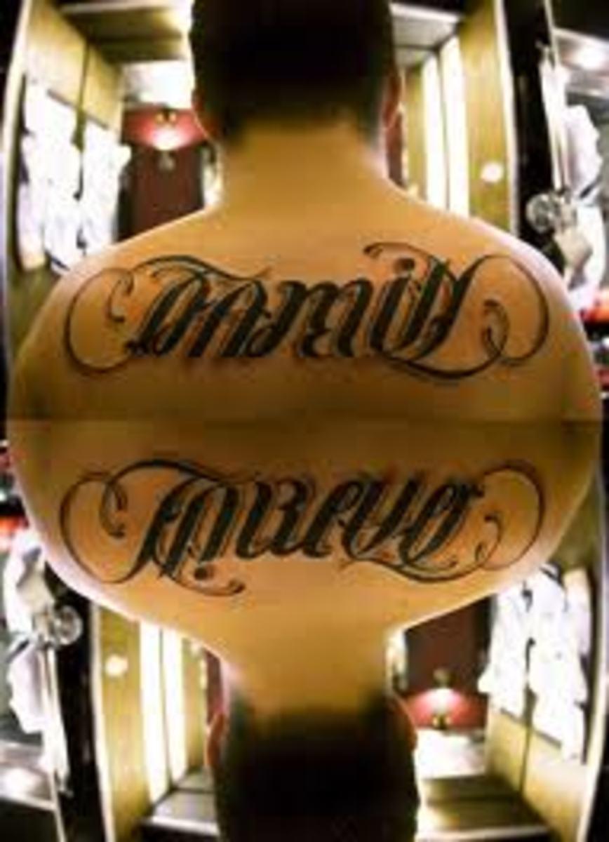 Family/Forever