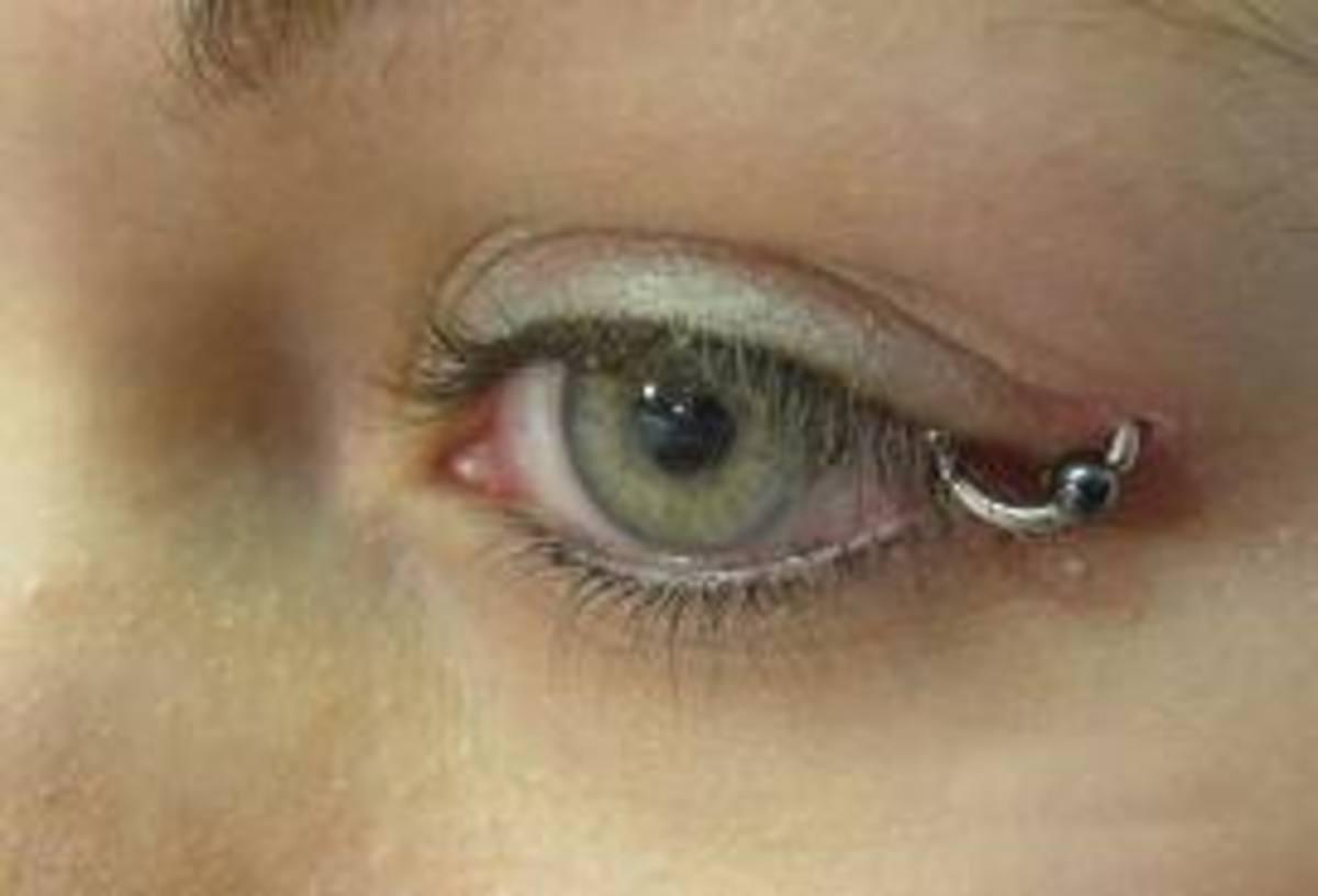 tipy-pirsinga - Различные виды пирсинга лица -  - фото