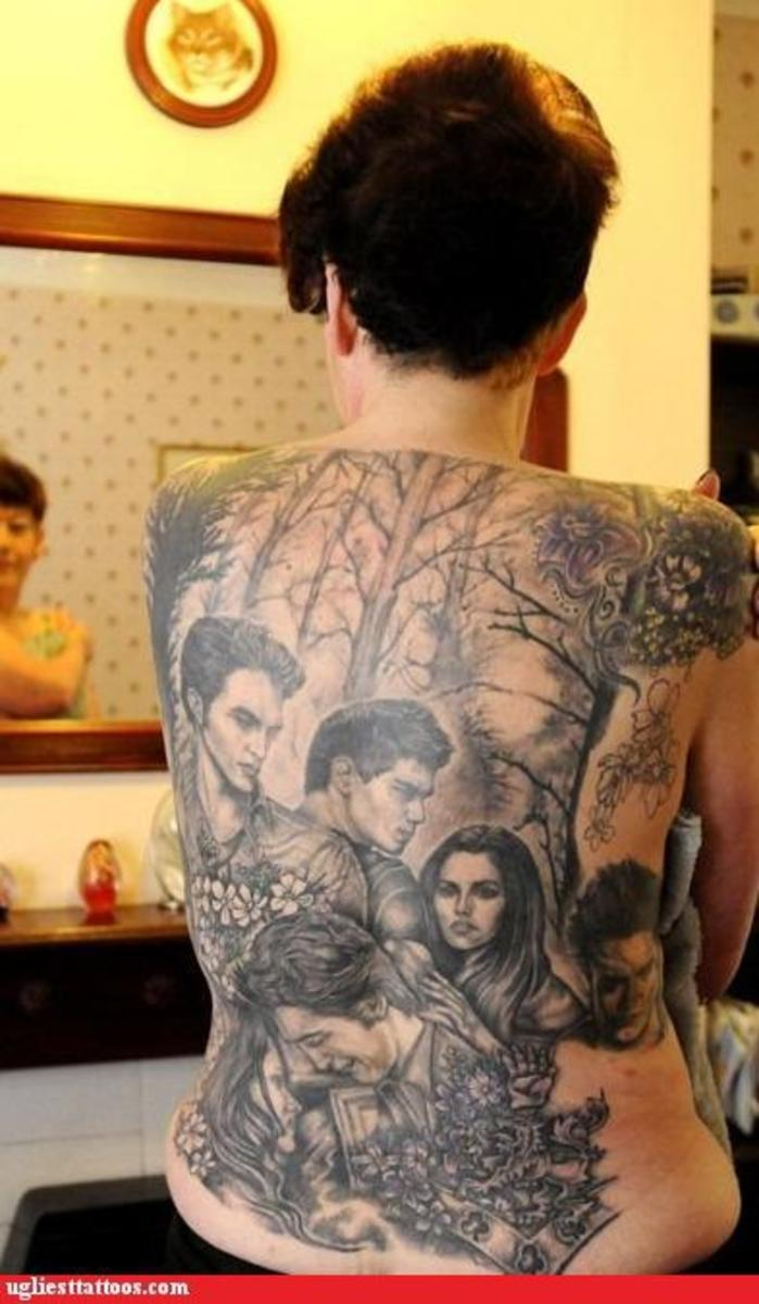 4 Things to Consider Before You Get a Tattoo