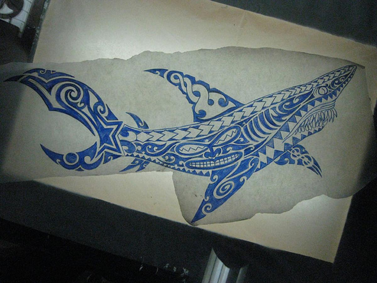 hawaiian tattoo designs meanings and history tatring. Black Bedroom Furniture Sets. Home Design Ideas