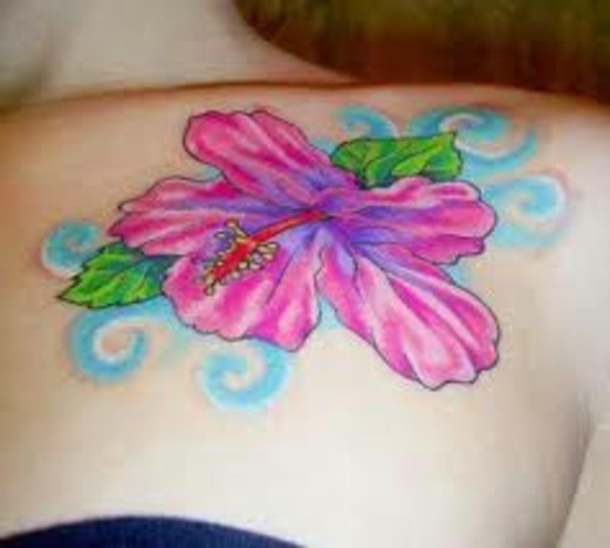 27 Hawaiian Tattoo Ideas Designs: Hawaiian Tattoo Designs, Meanings, And History