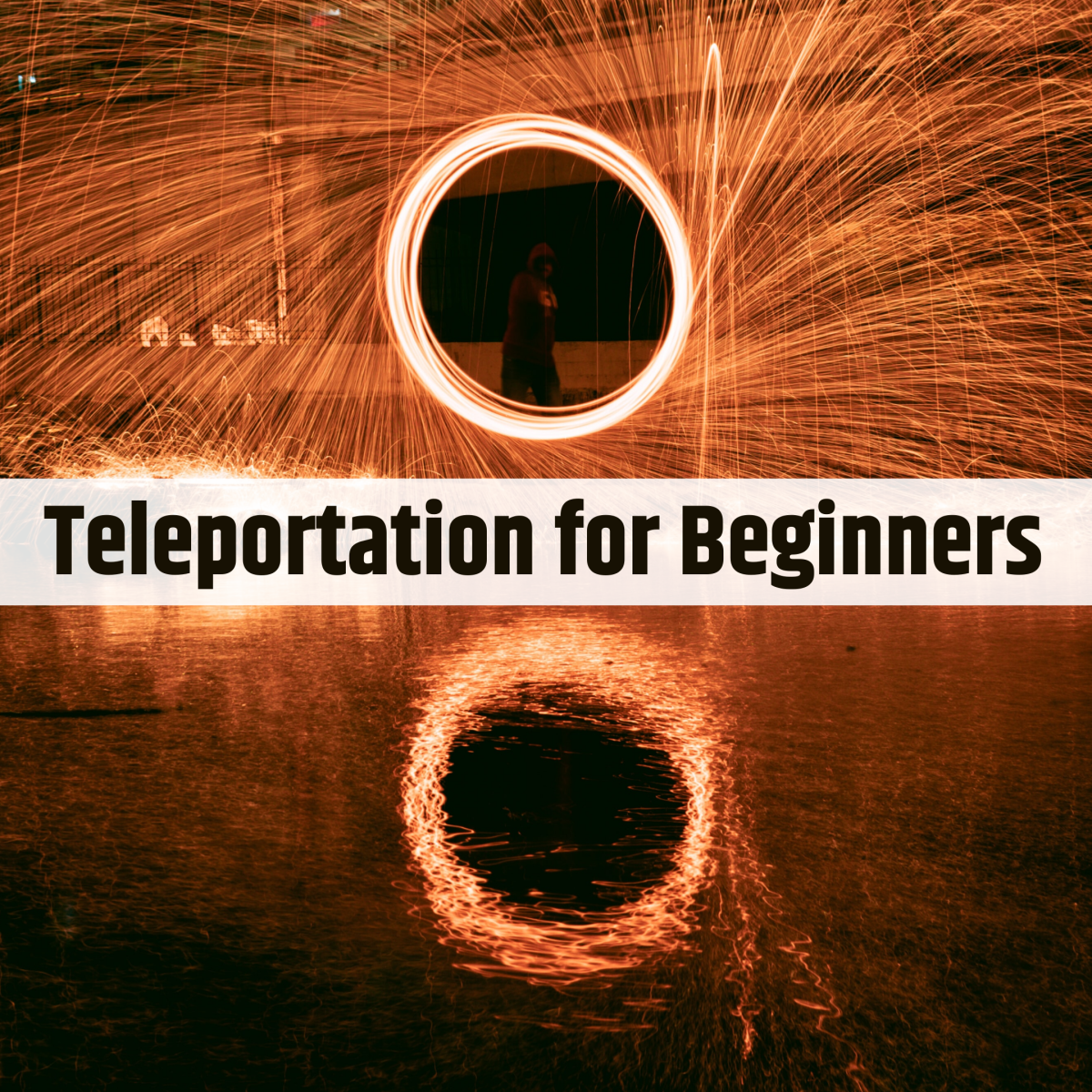 How to Teleport: Teleportation for Beginners