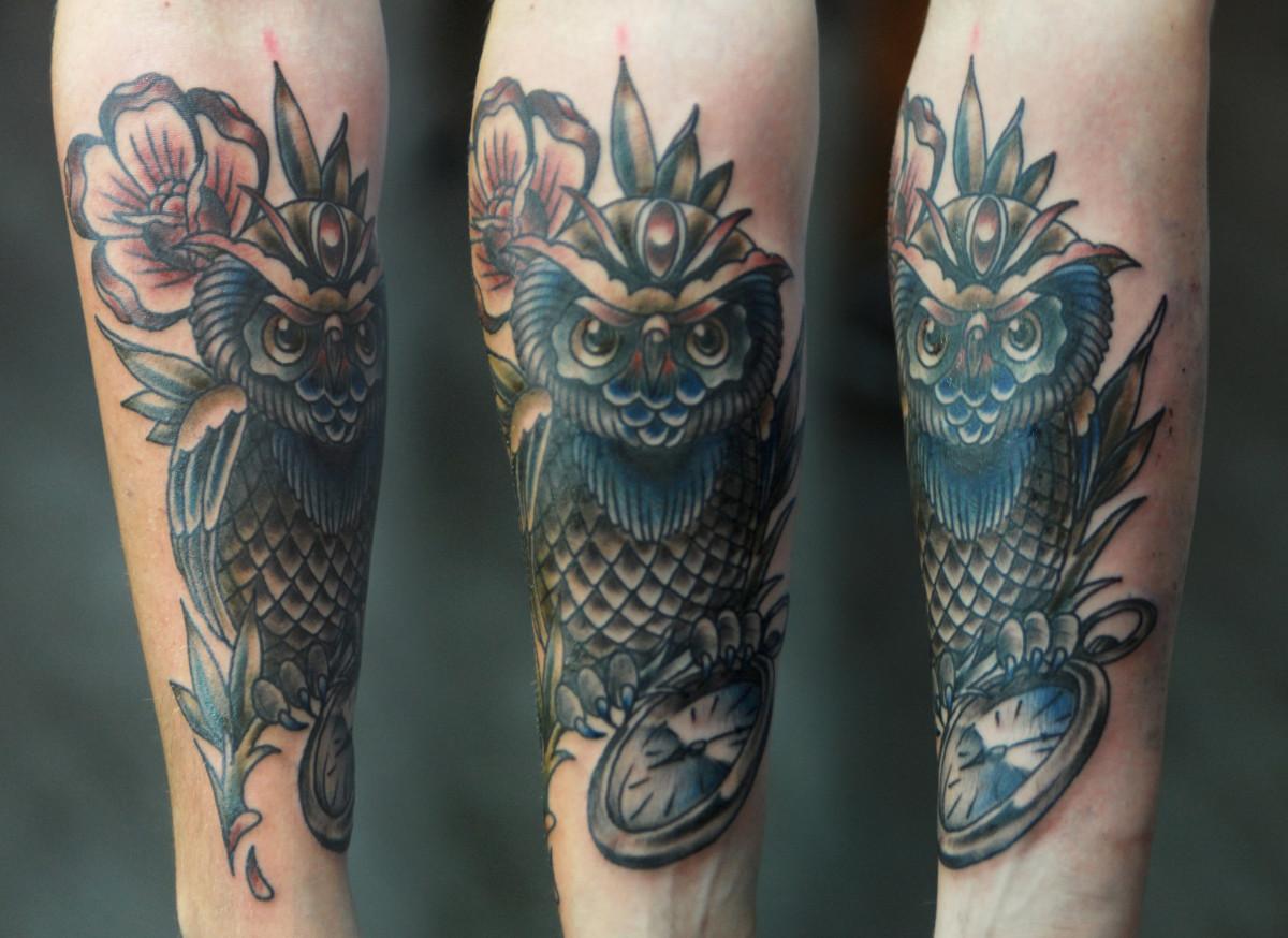 Owl Tattoos Designs Ideas Meanings And Photos Tatring Tattoos Piercings