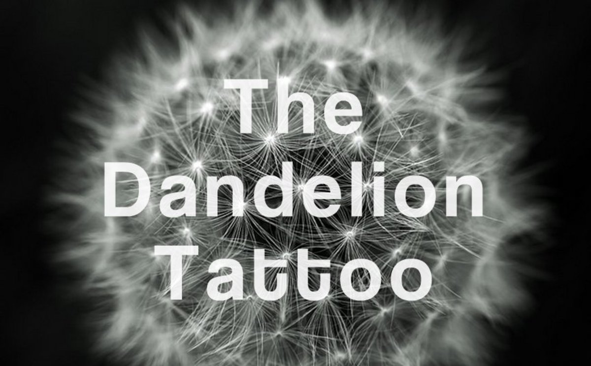 The Dandelion Tattoo: Meanings, Ideas, & Designs