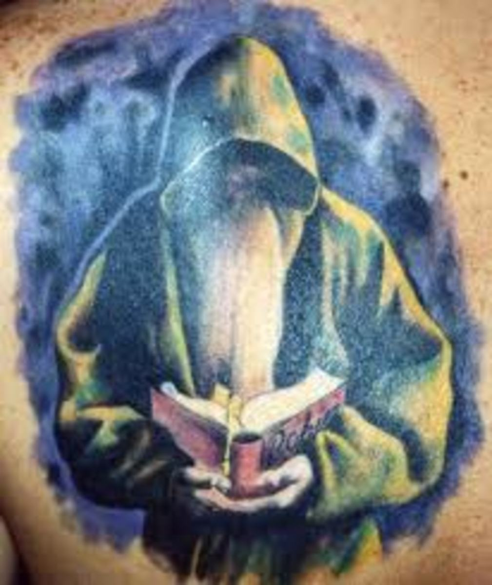 idei-dlya-tatuirovok - Дизайн мастер татуировки и их значения -  - фото