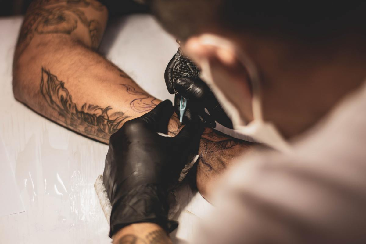 All About Your First Tattoo: Everything You Need to Know