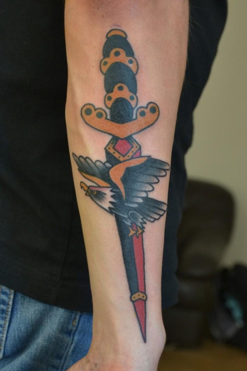 idei-dlya-tatuirovok - Идеи татуировки и конструкций для Вашего первую татуировку -  - фото