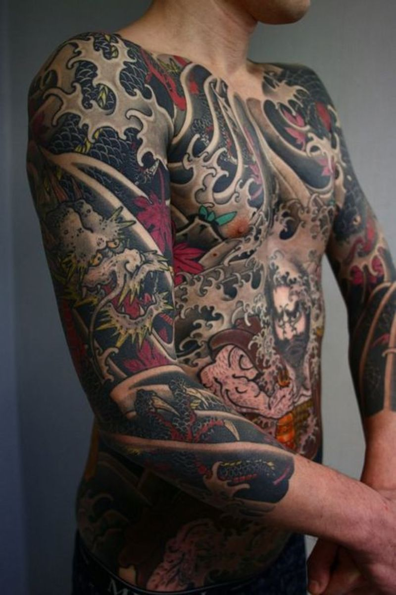 the different styles of tattoos tatring. Black Bedroom Furniture Sets. Home Design Ideas