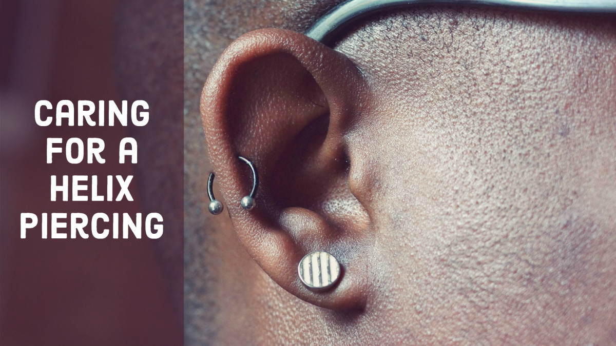 how-to-care-for-a-helixforward-helix-piercing