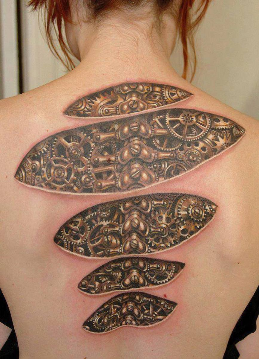 what to do before you get a tattoo tatring