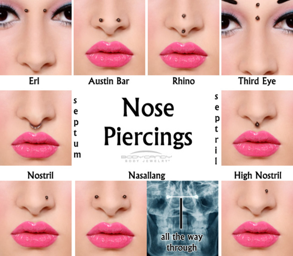 Everything You Need To Know About Piercings Tatring