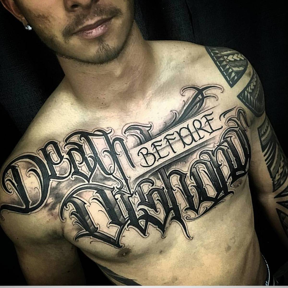 idei-dlya-tatuirovok - Как искать идеальный татуировки: Введение в стили -  - фото