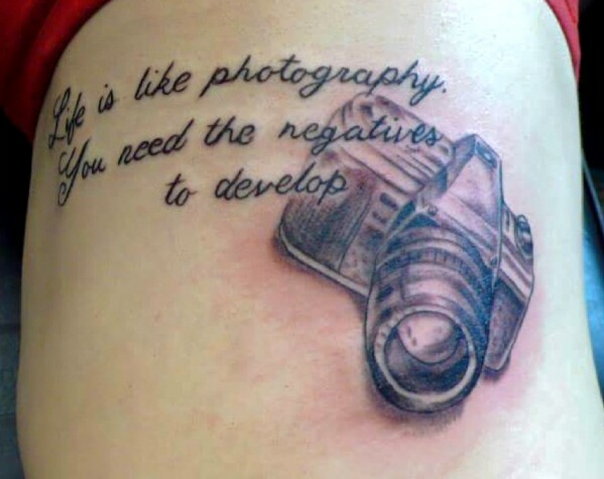 The perfect tattoo is both meaningful and beautiful to you. Get some advice on how to choose the right design.