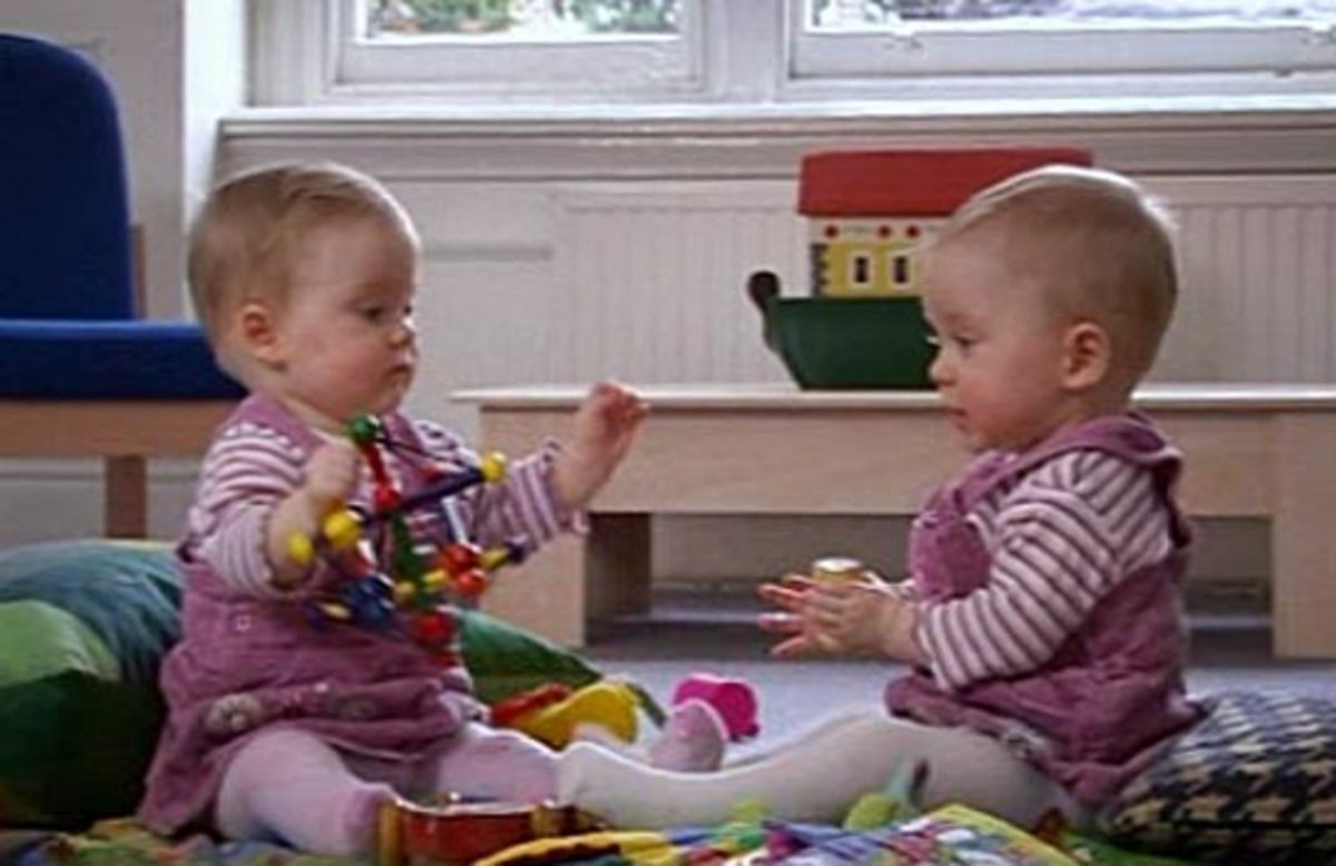 How to Choose Quality Childcare for your Baby