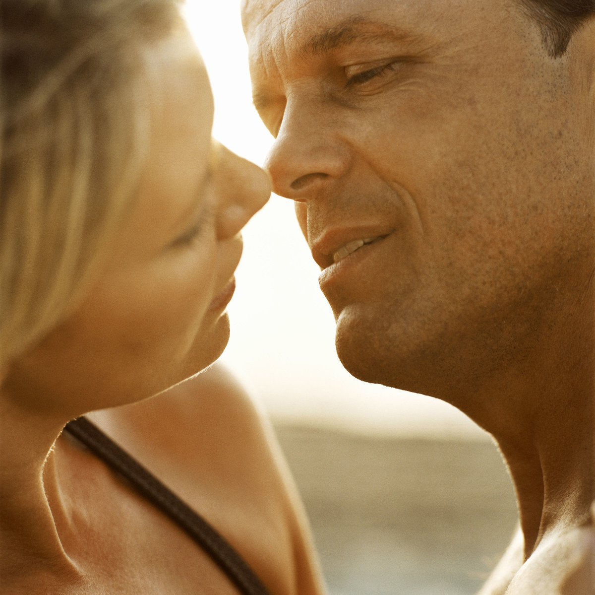Half of men dont think kissing someone else is cheating photo