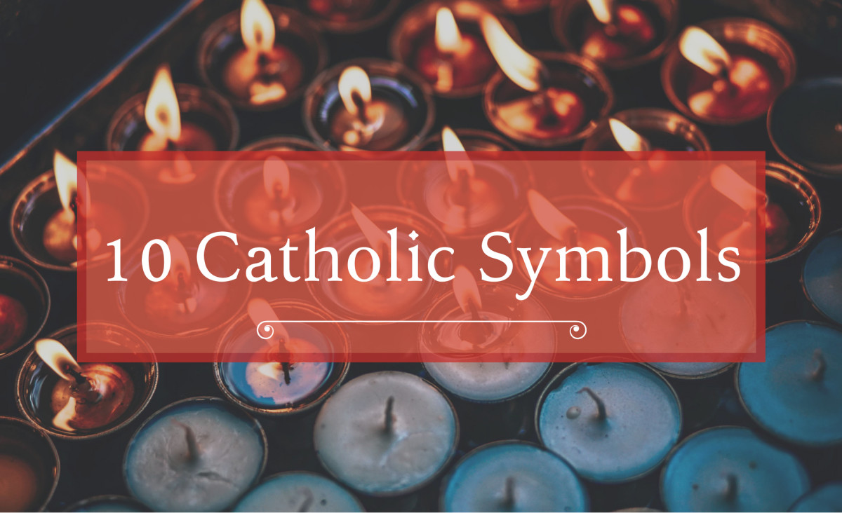 List of Catholic Symbols and Meanings
