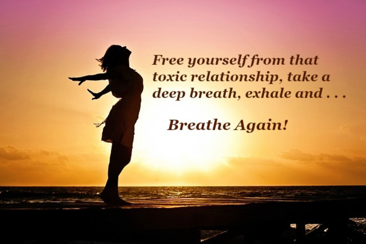 Toxic Relationship Recovery | How to Heal from the Damage
