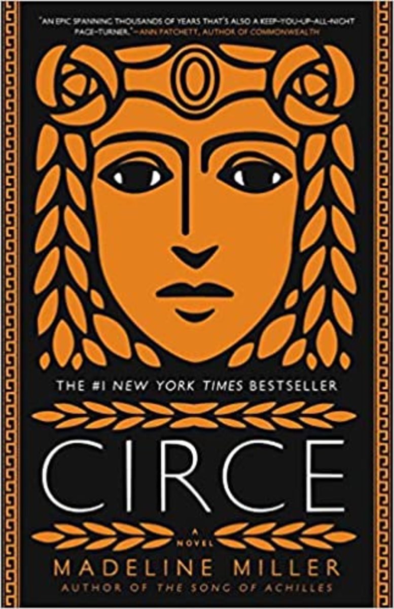 Circe: An Enchanting Tale of a Misunderstood Witch
