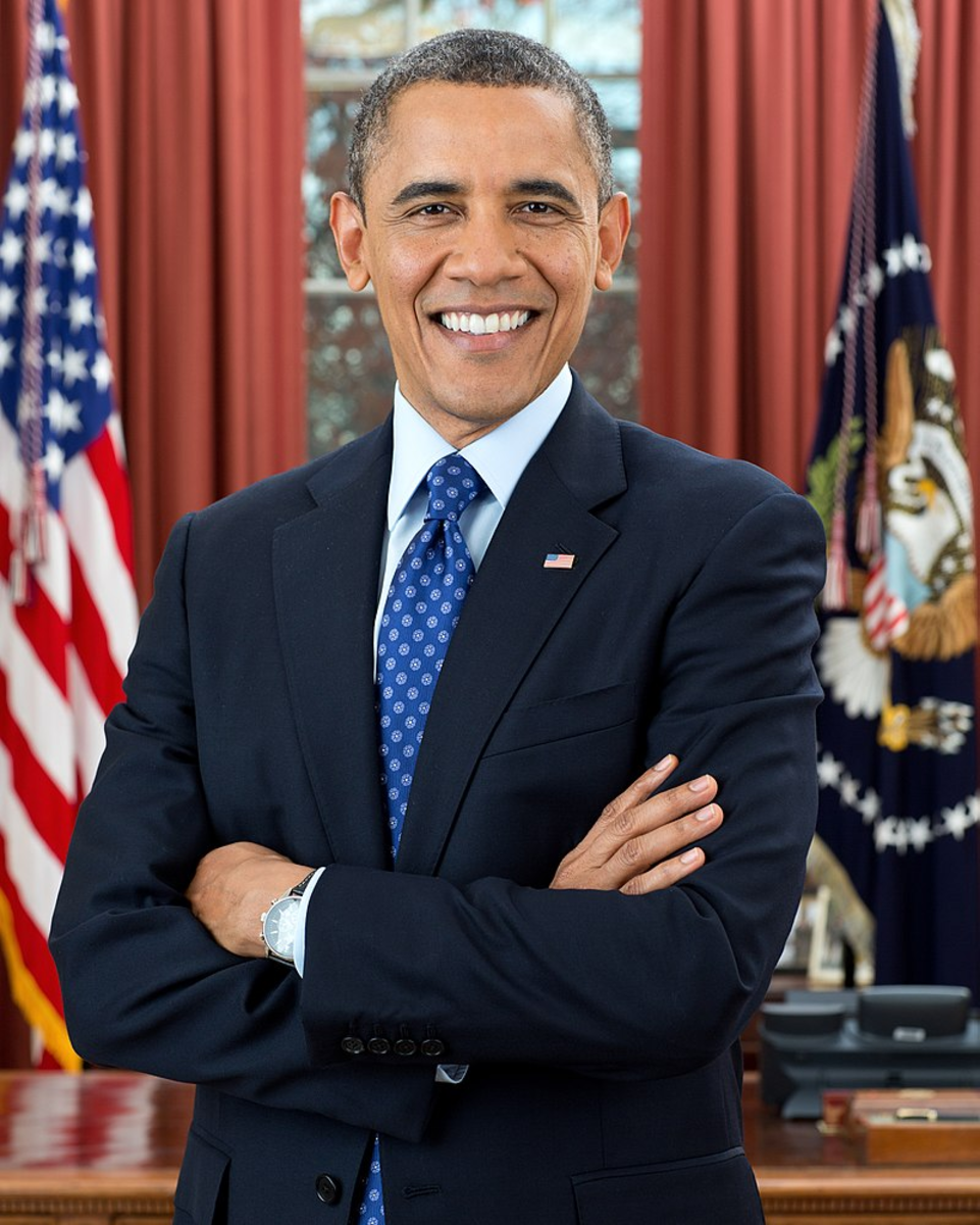This image is a work of an employee of the Executive Office of the President of the United States, taken or made as part of that person's official duties. As a work of the U.S. federal government, the image is in the public domain. Photo by Pete Sous